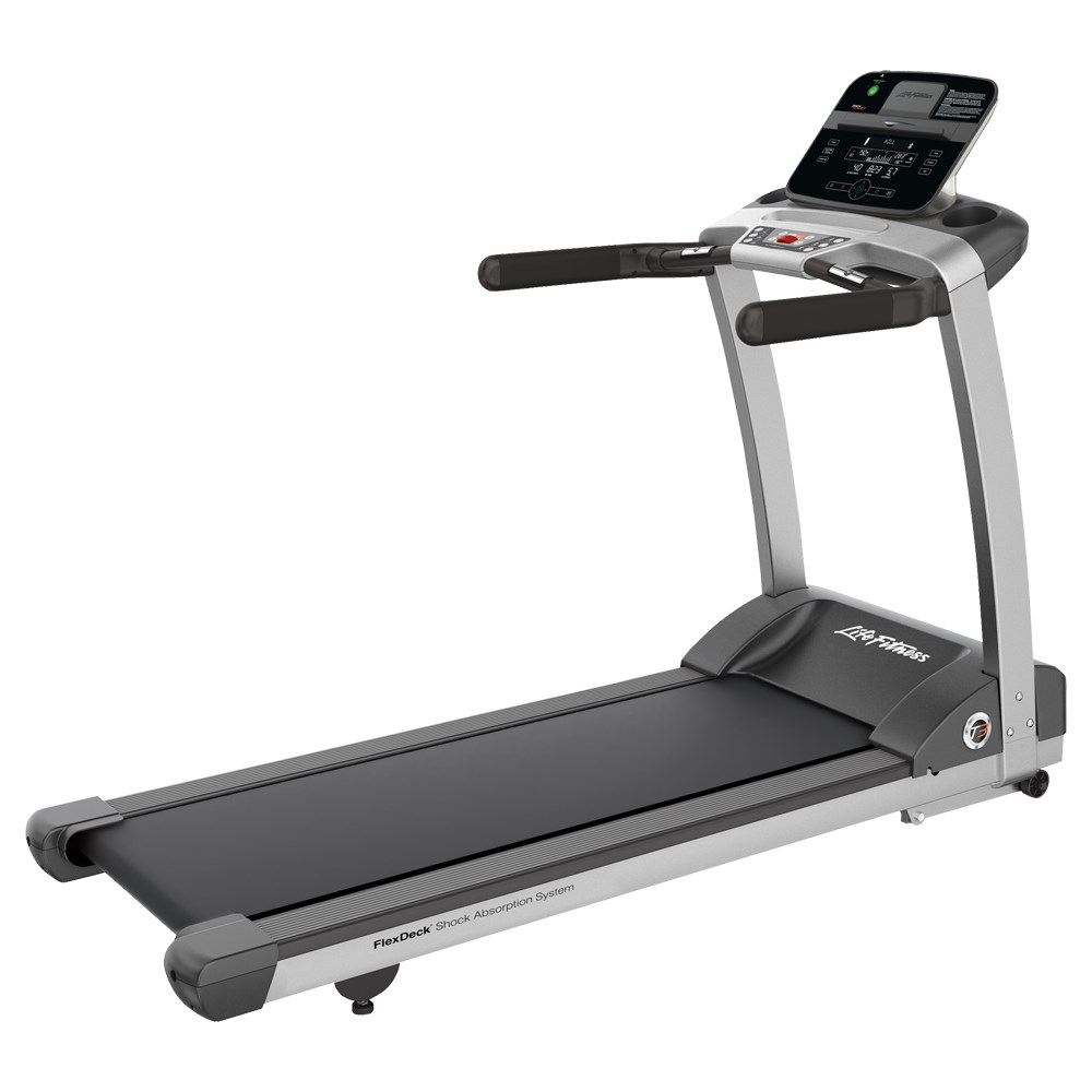 Lifefitness T5 GO Treadmill