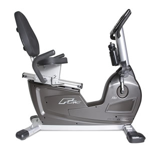 Bodycraft R25 Recumbent