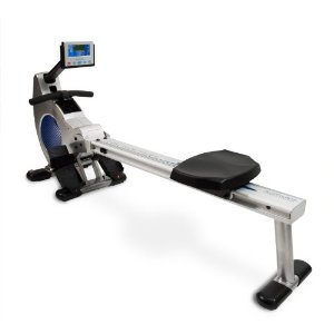 Northwest fitness portland infiniti home air rower with magnetic