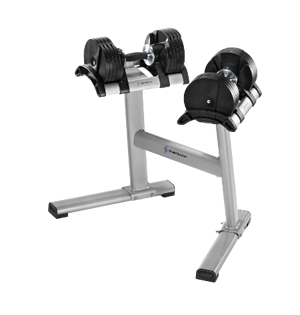 stand and twist exercise machine