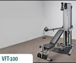 Vectra VFT-100 Functional Trainer